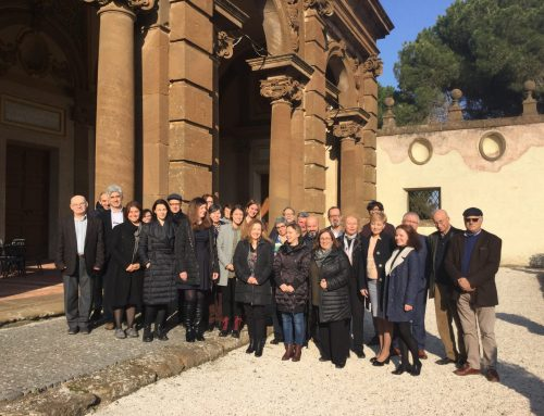 ResBios EU Project kicks-off in Rome, Italy
