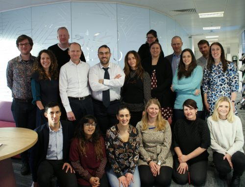 OurSpace EU project meets with its International Experts Group in London