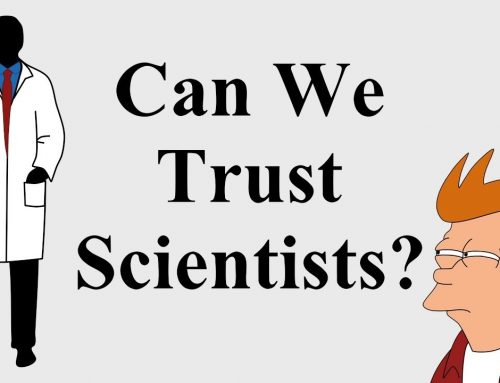 Trust in Science in Times of Corona: Recent Studies Presented in the EUSEA Bistro!