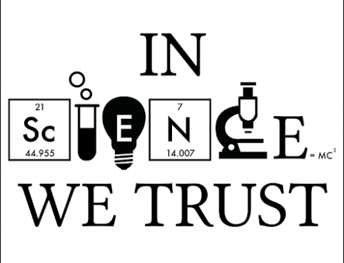 "PCST and EUSEA Publish Discussion Paper on ""Trust in Science"""