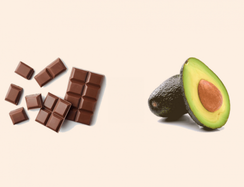 Mixing ideas like chocolate and avocado…? The EUSEA Hot Pot is back on the menu!