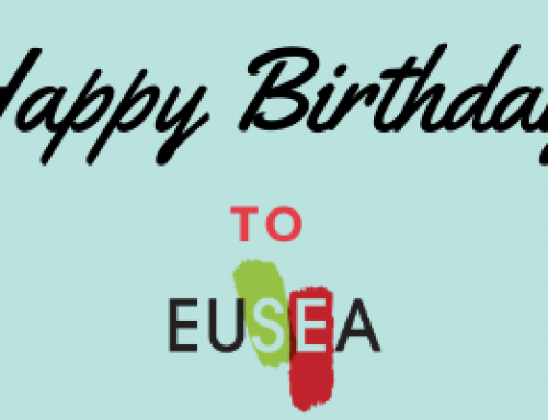 Happy Birthday to EUSEA